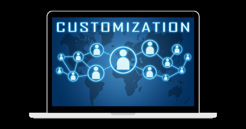 Course-Customization