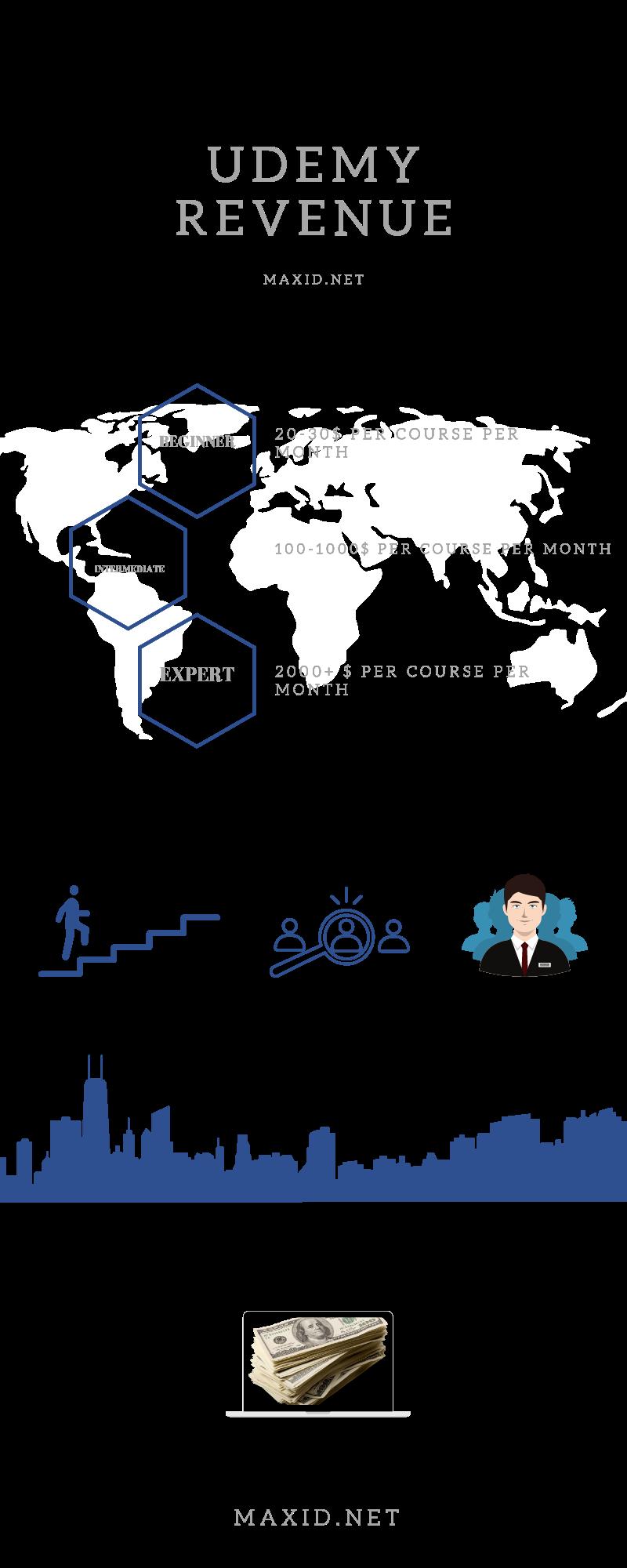 Udemy-Revenue-Infographic