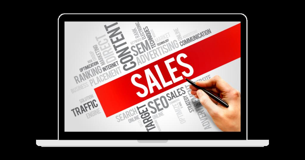 Udemy-Sales