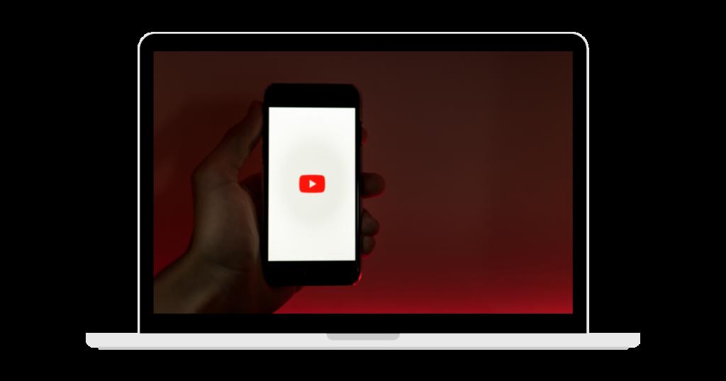 Youtube-Sponsorship